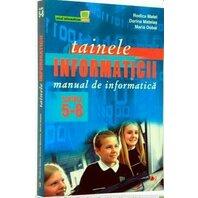 MANUAL DE INFORMATICA CL V-VIII, ED.9