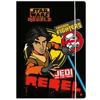 Mapa cu elastic Star Wars Rebels, Ezra