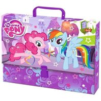 Mapa My Little Pony cu maner