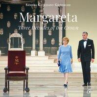 Margareta. Three decades of the Crown: 1990-2020