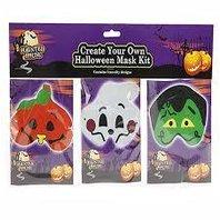 Masca Funny pentru Halloween