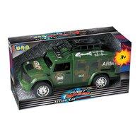 Masina de armata cu frictiune 34X14X17CM LUNA