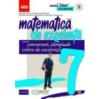 MATE EXCELENTA. CLS. VII