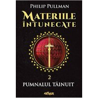 MATERIILE INTUNECATE 2: Pumnalul tainuit