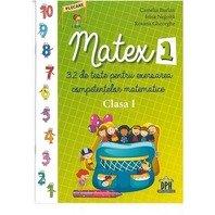 MATEX CLASA I