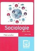 Memorator de sociologie, 2017