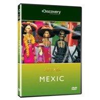 DVD Mexic, Colectia Atlasul Lumii