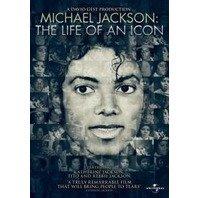 DVD Michael Jackson: Viata unei legende