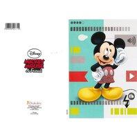 Mickey Mouse Felicitare (1)