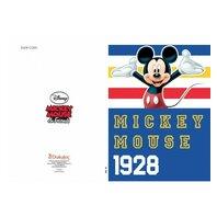 Mickey Mouse Felicitare (5)