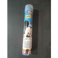 Mickey Mouse tub cu 12 creioane colorate