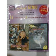 MICUL GENIU DVD