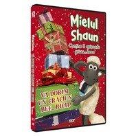 DVD Mielul Shaun - Va dorim un Craciun bee - ricit