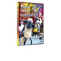 DVD Mielul Shaun - Petrecaretii