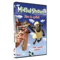DVD Mielul Shaun, Ziua de spalat