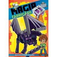 Minecraft - Magia fabricarii