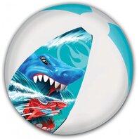 MINGE DE PLAJA Shark Bite 45cm