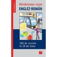 Minidic?ionar vizual englez-român