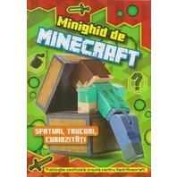Minighid de Minecraft