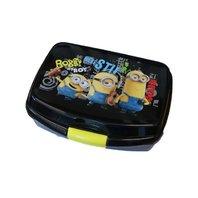 Minions Sandwich box 2 culori negru
