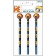 Minions Set 3 creioane