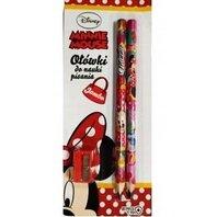 Minnie Creioane jumbo, 2 buc