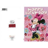 Minnie Felicitare (5)