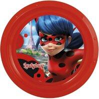 Miraculos LadyBug Farfurie