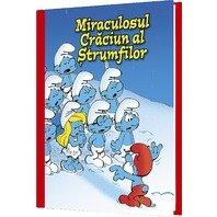 Strumfii - Miraculosul Craciun al strumfilor. Cantecul strumfului