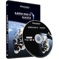 Misiunile NASA - Disc 1