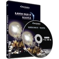 Misiunile NASA - Disc 3