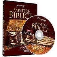 DVD Mistere Biblice - Evanghelii pierdute