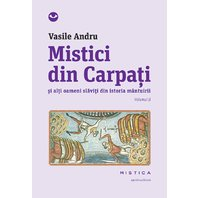 Mistici din Carpati (vol. II)
