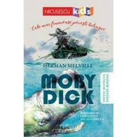MOBY DICK ED. BILINGVA ENG-RO