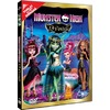 Monster High: 13 Dorinte