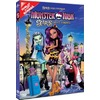 Monster High-Scaris: Inspaimantatorul oras al fantomelor