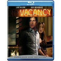 Motelul Groazei / Vacancy - BLU-RAY