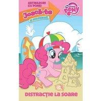 My Little Pony Distractie la soare