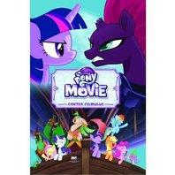 My little Pony filmul Cartea filmului