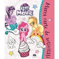 My little Pony  filmul Marea carte de activitati