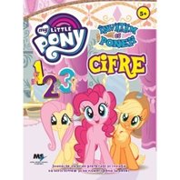 My Little Pony Invatam cu poneii cifre