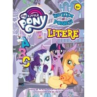 My Little Pony Invatam cu poneii litere