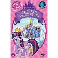My Little Pony Printesa Prieteniei + manusi MLP