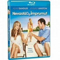 Nevasta de imprumut / Just Go With It - BLU-RAY