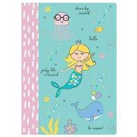Notebook Mermaid