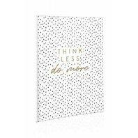 Notebook Rose Gold