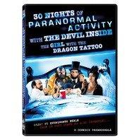 DVD O comedie paranormala