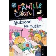O FAMILIE COOL VOL.I - AJUTOOOOR! NE MUTAM
