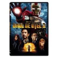 DVD Omul de otel 2
