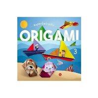 ORIGAMI 3  – SUPERDISTRACTIV